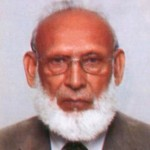 Chaudhary Amir Zaman Hanfi Teh Dadyal Distt Mirpur