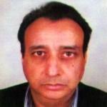 Chaudhary Kramat Hussain Village Ratta Teh Dadyal Distt Mirpur