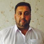 Chaudhary Sajid - Birmingham
