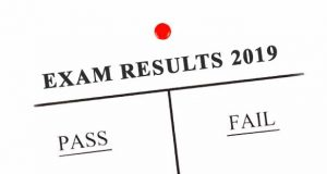 Al Hassan Foundation exam results 2019